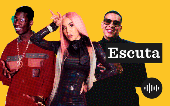 Como a batida do reggaeton invadiu o pop do século 21