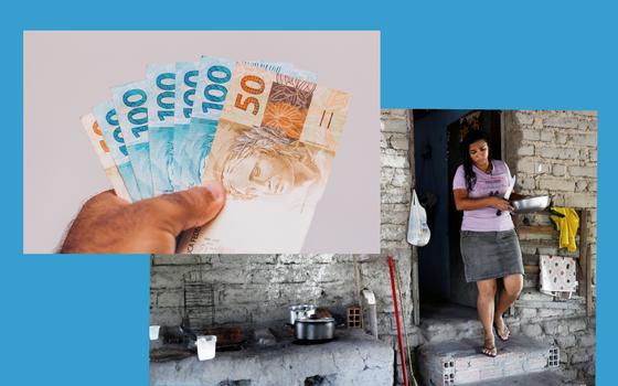 Como o auxílio emergencial move o debate sobre renda básica