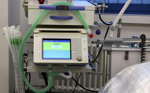 Por que os respiradores são centrais para tratar a covid-19