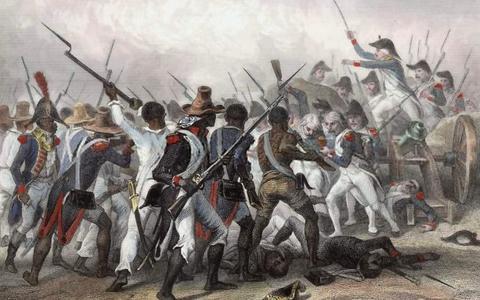 O que você sabe sobre a Revolução Haitiana? Faça o teste