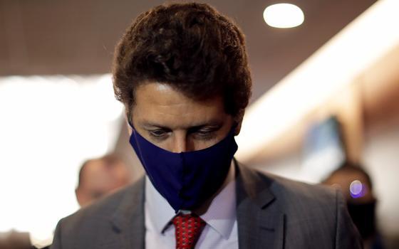 Sob suspeita, Ricardo Salles deixa Ministério do Meio Ambiente