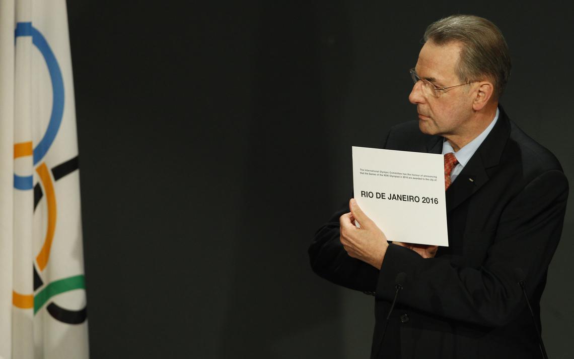 Cidade brasileira foi anunciada durante eleição na Dinamarca