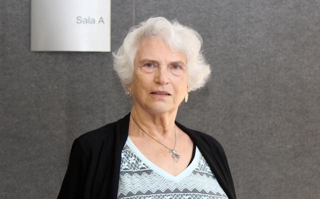 Rochelle Saidel