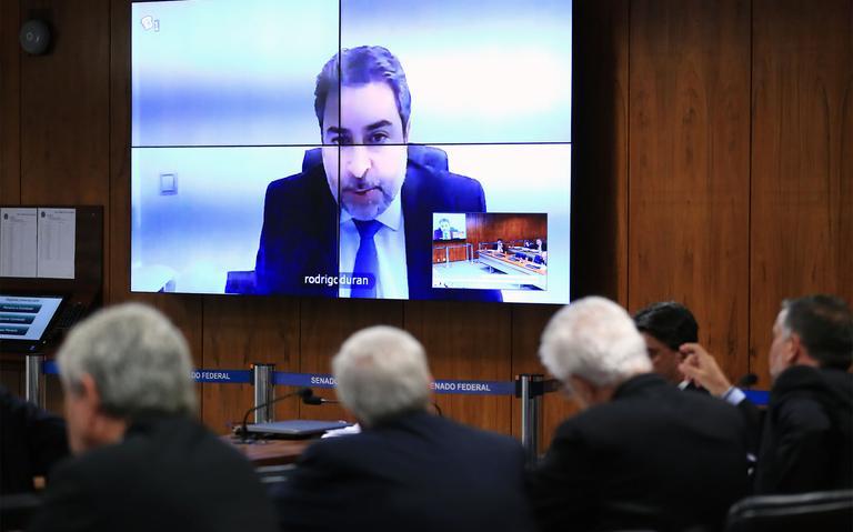 Advogado Rodrigo Tacla Duran