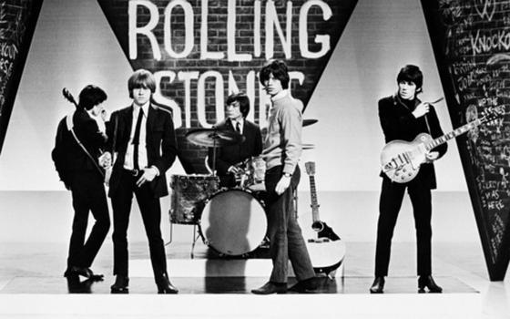 Ouça aqui quais são as influências dos Rolling Stones