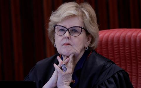 O freio de Rosa Weber aos decretos de armas de Bolsonaro