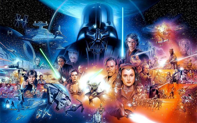 Como o impacto da saga Star Wars atravessa gerações | Nexo Jornal