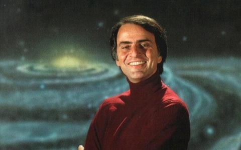 Os episódios da série 'Cosmos' disponíveis online