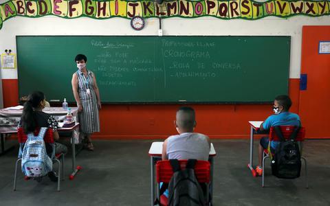 O impacto das decisões educacionais tomadas durante a pandemia