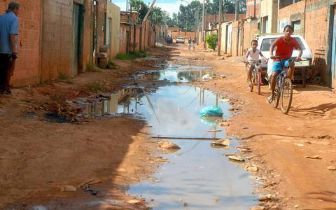 O caminho para o saneamento não é feito apenas de canos