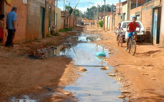 O novo marco legal do saneamento básico sob análise