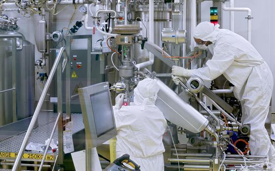 Além da descoberta: o passo a passo para a chegada da vacina