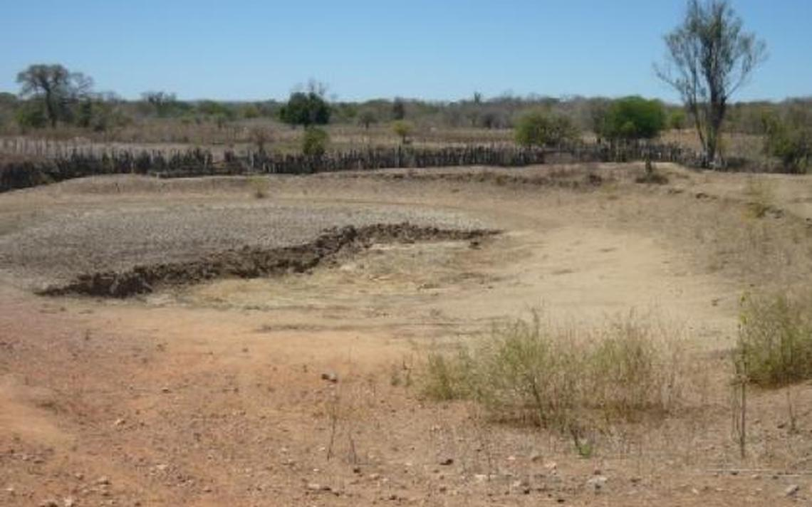 bahia seca