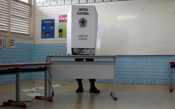Quais os protocolos para a eleição em meio à pandemia