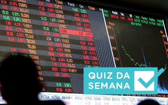 Estado de pandemia, risco econômico: entendeu a semana?