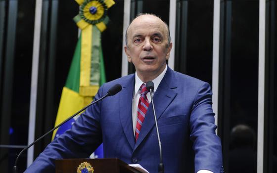 A operação que apura caixa dois na campanha de José Serra