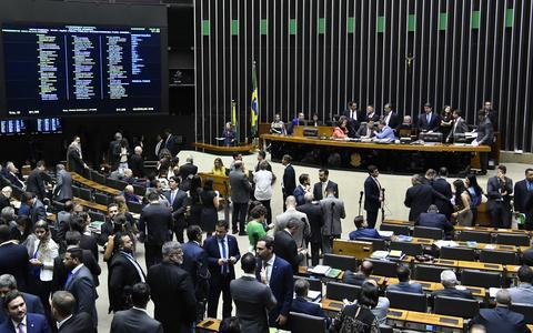 As 'altas apostas' de Bolsonaro no acordo com o Congresso