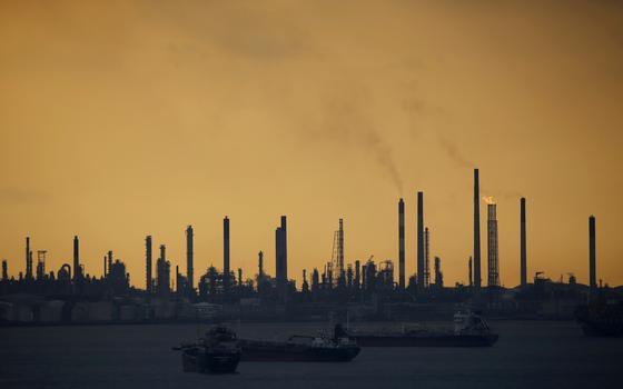 A condenação da Shell na Holanda pelo seu impacto climático