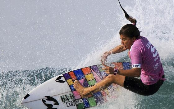 Como a aparência física impacta na busca de patrocínio de surfistas femininas