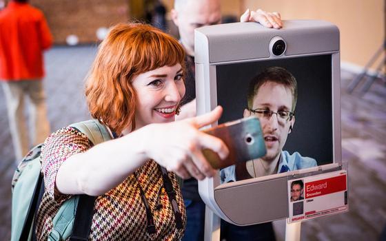 Como Edward Snowden está quebrando o conceito de asilo político