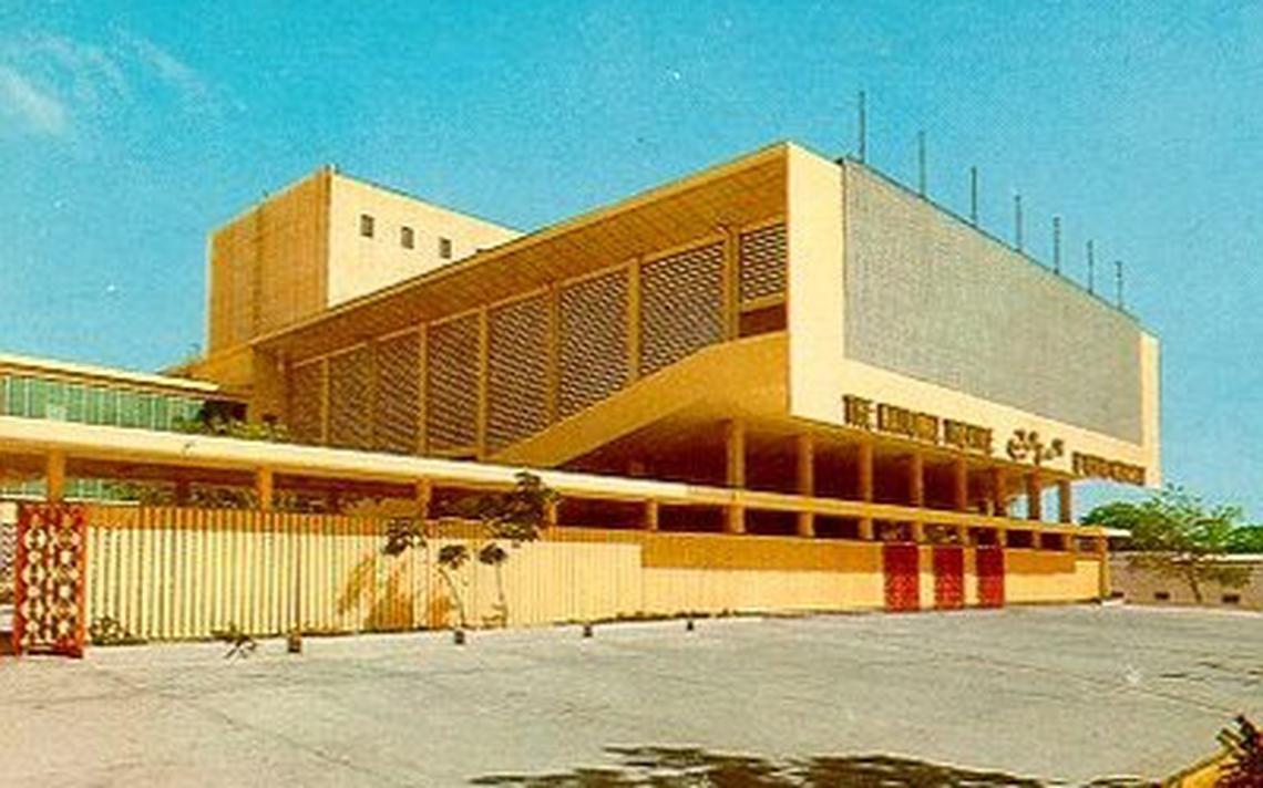 teatro nacional somalia
