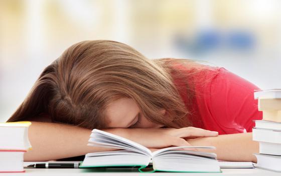 Acerte as contas com o seu dia: como chegar à soneca perfeita