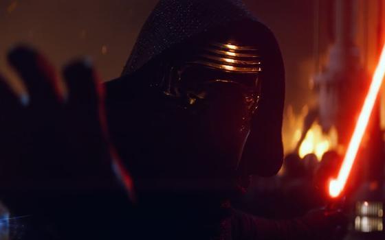 Como os produtores de 'Star Wars: O Despertar da Força' estão tentando impedir que o filme vaze