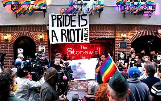 As dificuldades do bar que marcou o início do movimento LGBTI