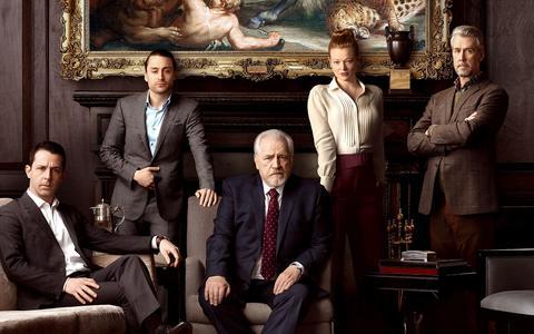 A vitória da série 'Succession' no Emmy da pandemia