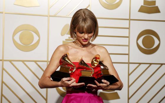 Kendrick Lamar e Taylor Swift: o ativismo no Grammy