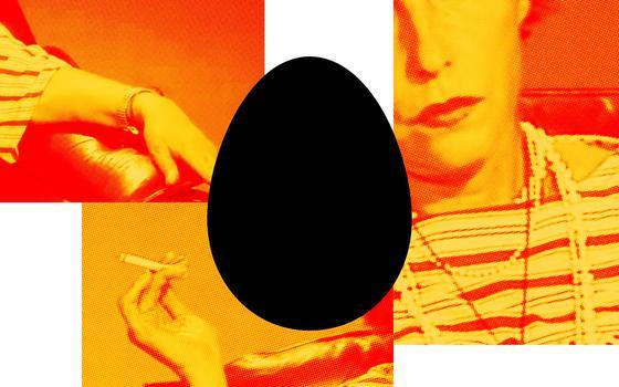 Os enigmas de Clarice Lispector a partir de 'O ovo e a galinha'