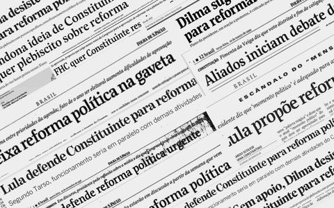 Reforma política: de onde vem esse debate, e para onde ele vai
