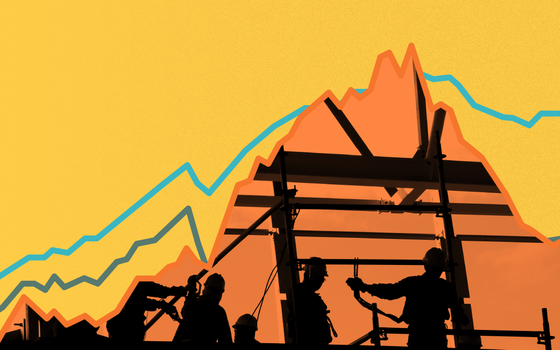 Como a construção civil ajuda a explicar a crise brasileira
