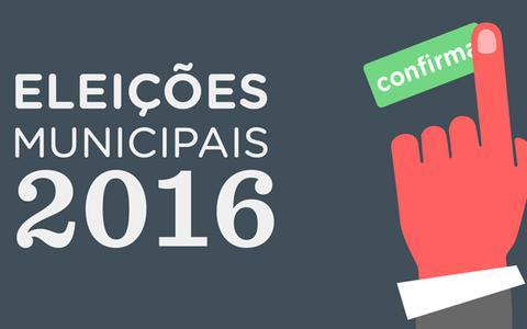 Eleições 2016: contextos, análises e guias sobre as disputas municipais