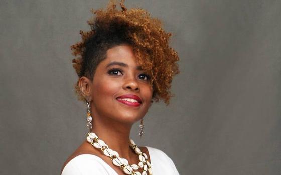 'A mulher negra que vi de perto': #flip2019