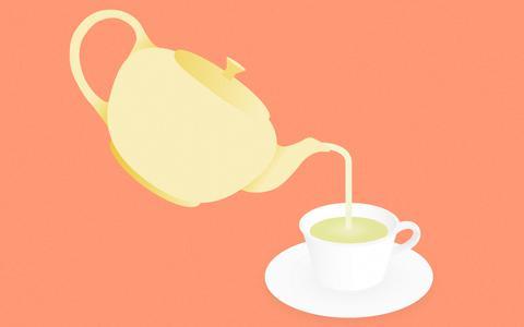 Um guia para entender o mundo dos chás