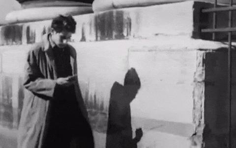 O curta-metragem de 1947 que antecipou a onipresença das telas
