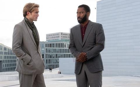 'Tenet': o filme que vai reabrir os cinemas nos EUA
