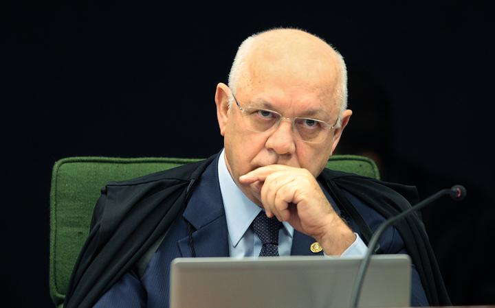 Ministro do Supremo, Teori Zavascki