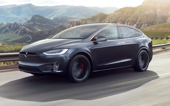 Por que os carros elétricos estão em alta em 2021