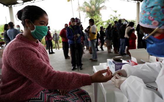 Taxa de contágio no Brasil é a menor desde o início da pandemia