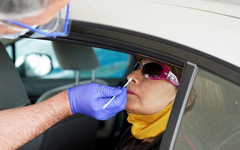 O estudo que põe em dúvida a ideia de passaporte da imunidade