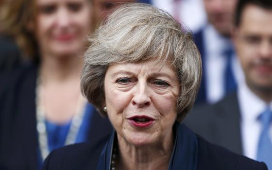 Quem é Theresa May, a nova primeira-ministra do Reino Unido