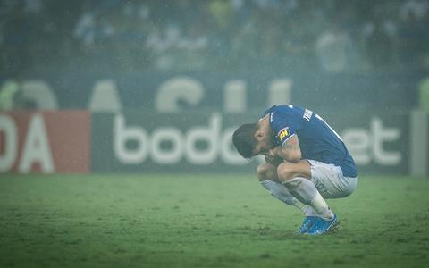 Cruzeiro: a anatomia de um desastre na gestão do futebol