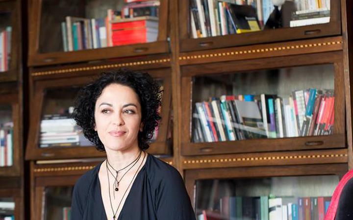 Márcia Tiburi é professora de filosofia e escritora