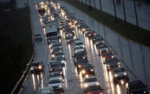 As mudanças nas regras de trânsito aprovadas pelo Congresso