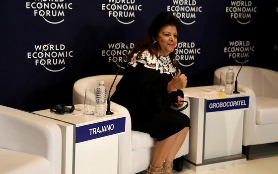 Luiza Trajano entra em lista de pessoas mais influentes do mundo