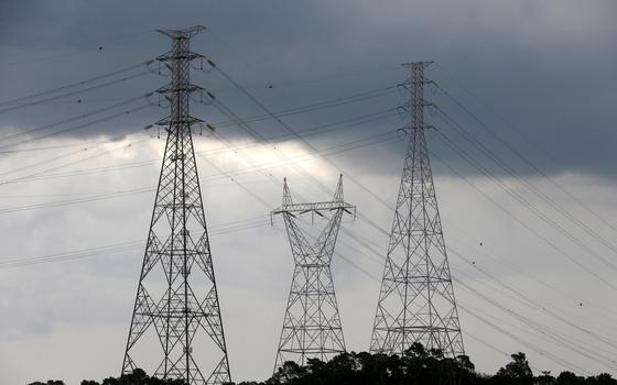Geração elétrica pode chegar ao limite em novembro