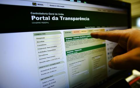 Como aumentar a transparência em municípios pequenos