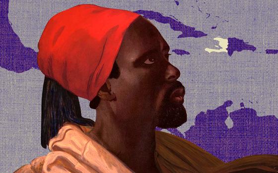 'O maior revolucionário das Américas': Louverture